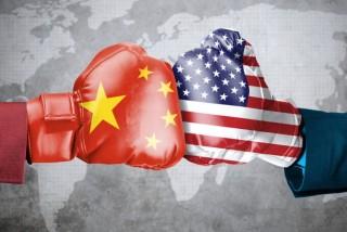अमेरिका-चीनबीच तनाव बढ्यो