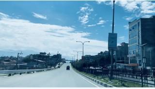 काठमाण्डौ लकडाउनमा पुरै सुतेको छ : भिडियो सामाग्री