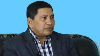 म १ बर्षको राष्टिय सभा र समितिको बैठक भत्ता नलिने घोषणा गर्दछु : नेकपा प्रवक्ता नारायणकाजी श्रेष्ठ