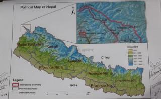 भारतीय हेपाहा प्रवृति  नेपालिलाई मान्य हुदैन